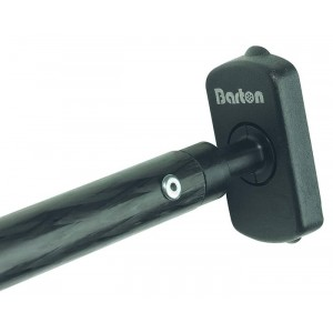 Barton Carbon Tiller Ext