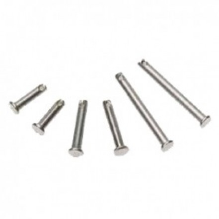 Barton Clevis Pin 6 x 11mm Pack of 2