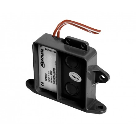 Whale Bilge Field Sensor Switch 12/24V