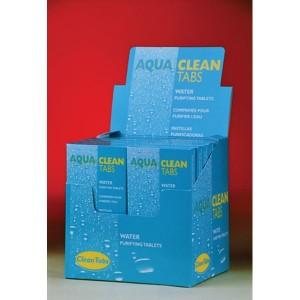 Aqua Clean Tabs (PK 32)