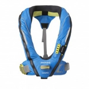 Spinlock Deckware Cento Junior Lifejacket