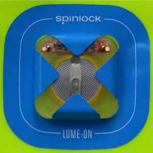 Spinlock Deckware Lume On Lights X2