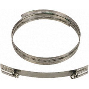 Hi Grip Hose Clip - Heavy Duty <350MM