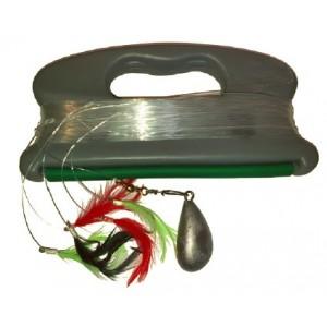 Handline Mono 5 Hook
