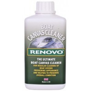 Renovo Boat Canvas Cleaner