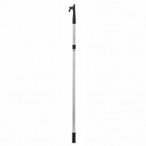 Waveline 1.2-2m Telescopic Floating Boat Hook