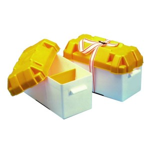 Waveline Battery Box