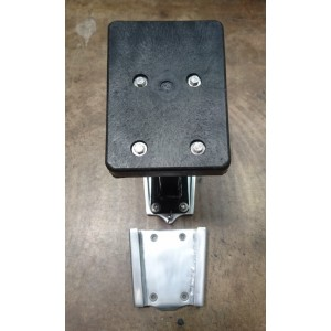 Midland Marine Supplies Outboard Bracket Removable