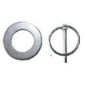 Holt Marine Linch Pin and M27 Washer
