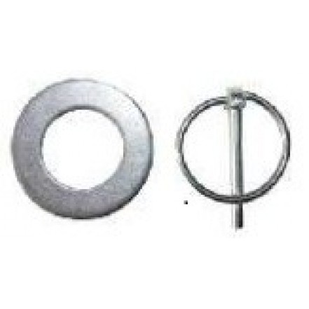 Holt Marine Lynch Pin and M27 Washer