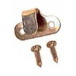 Holt Marine Canopy Hooks C/W Screws