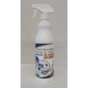 Glass And Acrylic Cleaner 1L