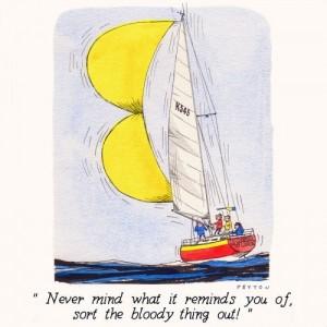 Peyton Card - Never Mind