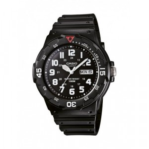 Casio Analogue MRW-200 Watch