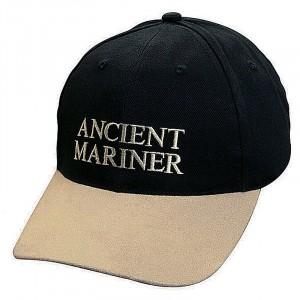 Nauticalia Ancient Mariner Cap
