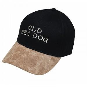 Nauticalia Old Sea Dog Cap