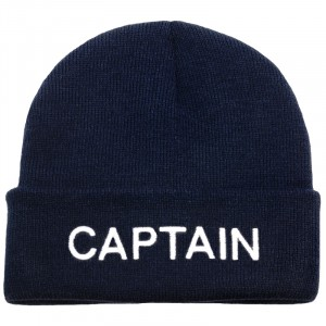 Nauticalia Captain Beanie