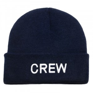 Nauticalia Crew Beanie