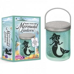 Nauticalia Make Your Own Mermaid Jar