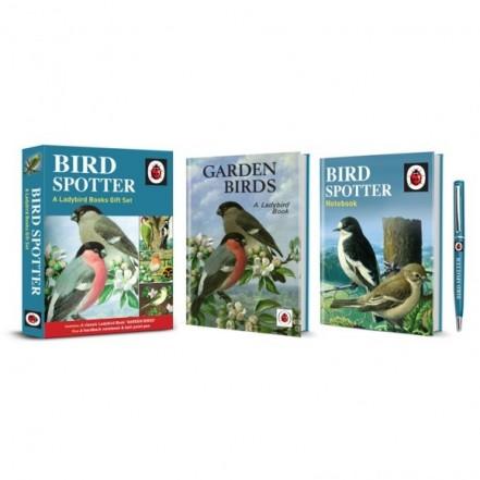 Bird Spotter Gift Set