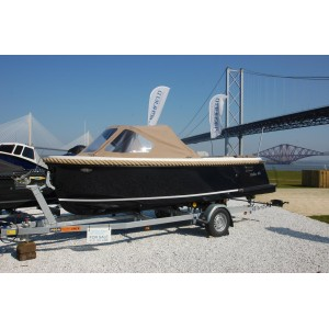Maxima Boats 600 Package