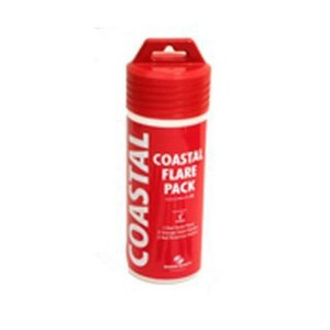 Ocean Safety Coastal Flare Case