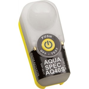 Aquaspec Lifejacket Light AquaSpec AQ40