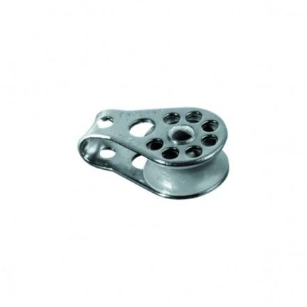 Allen 16mm Plain Bearing Stainless Single block