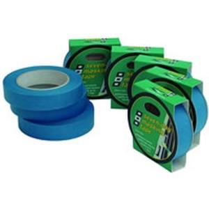 PSP Tapes Blue Masking Tape 25mmx50mtr