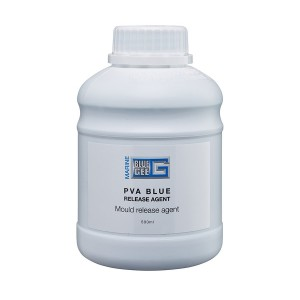 Blue Gee Pva Blue Release Agent O.5KG