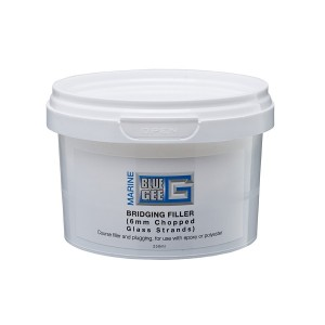 Blue Gee Bridging Filler 250ML
