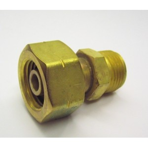 Plastimo Adaptor for UK Butane