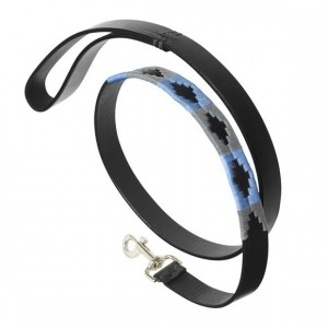 Pampeano Ebano Dog Lead