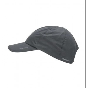 Sealskinz All Weather Cap Black