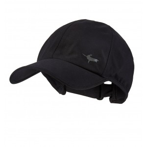 Sealskinz Waterproof Cap in Black