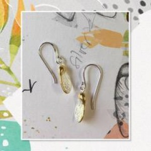Reeves & Reeves Sycamore Earrings
