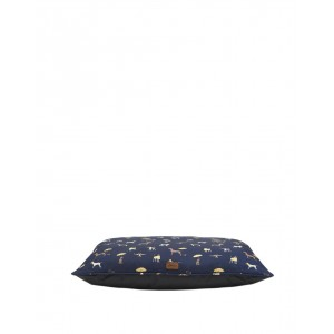 Joules Floral Restwell Pet Bed Medium