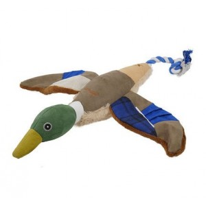 Joules Duck Dog Toy