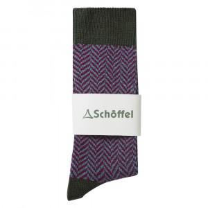 Schoffel Halkirk Sock