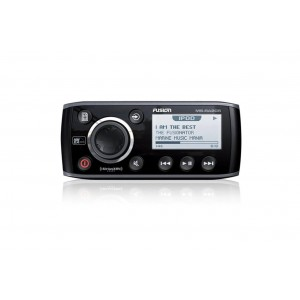Fusion 205 Series Radio Bundle
