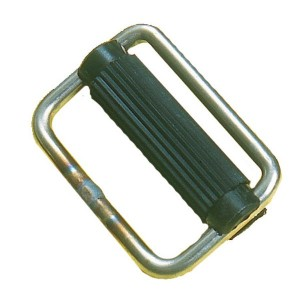 Seasure Plastic Bar Buckle 50mm