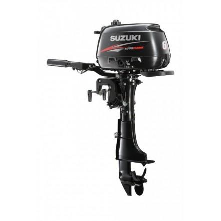 Suzuki DF6S STD Shaft