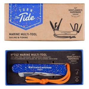 Wild & Wolf Marine Multi Tool