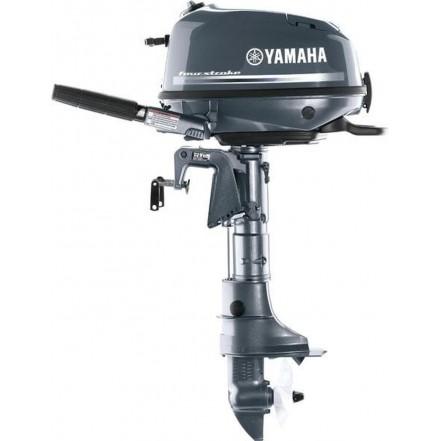 Yamaha 4HP Standard Shaft