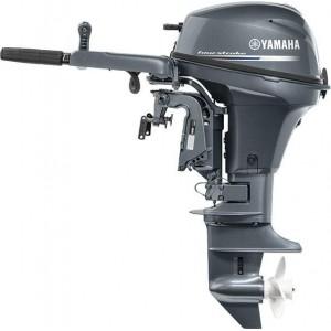 Yamaha F8CMHL 4 STR Longshaft