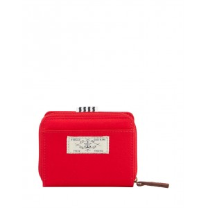 Joules Coast Purse Red