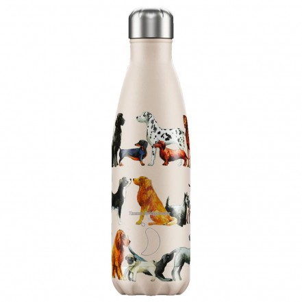 Chilly's 500ml Bottle Dogs