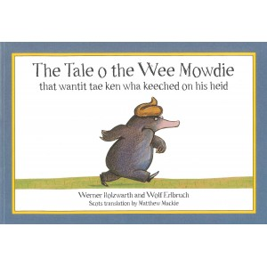 Tale O The Wee Mowdie