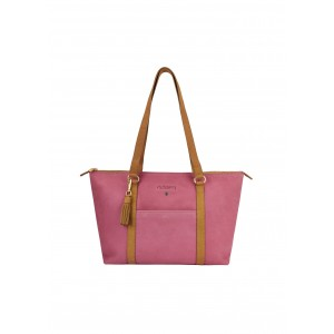 Dubarry Dunlavin Tote Bag Orchid