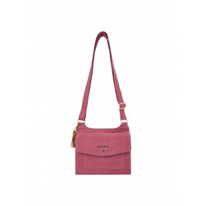 Dubarry Amberhill Leather Messenger Bag